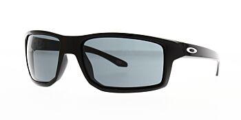 Oakley Sunglasses Gibston Polished Black Prizm Grey OO9449-0160