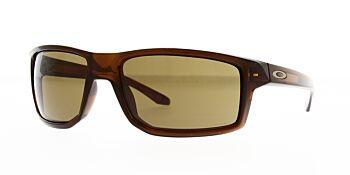 Oakley Sunglasses Gibston Polished Rootbeer Prizm Bronze OO9449-0260