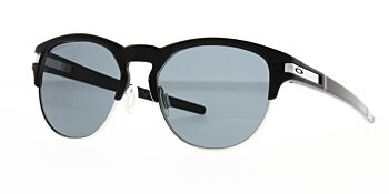 Oakley Sunglasses Latch Key Matte Black Prizm Grey OO9394-0155