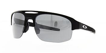 Oakley Sunglasses Mercenary Matte Black Prizm Black Polarised OO9424-0870