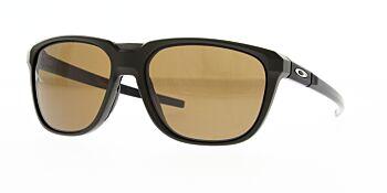 Oakley Sunglasses Oakley Anorak Matte Olive Prizm Tungsten Polarised OO9420-0759