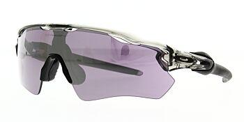 Oakley Sunglasses Radar EV Path Grey Ink Prizm Road Black OO9208-8238