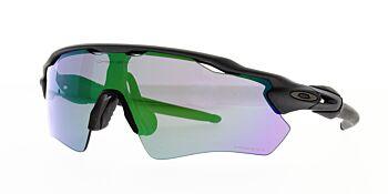 Oakley Sunglasses Radar EV Path Steel Prizm Road Jade OO9208-A138