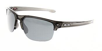 Oakley Sunglasses Sliver Edge Grey Smoke Prizm Black Iridium OO9413-0365
