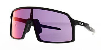 Oakley Sunglasses Sutro Matte Black Prizm Road OO9406-0837