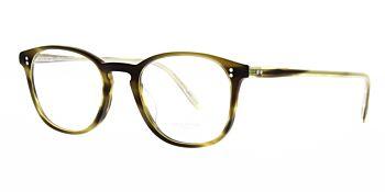Oliver Peoples Finley Vintage Glasses OV5397U 1318 49