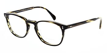 Oliver Peoples Glasses Finley Esq OV5298U 1003 49