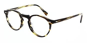 Oliver Peoples Glasses Gregory Peck OV5186 1003 47