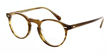 Oliver Peoples Glasses Gregory Peck OV5186 1011 47