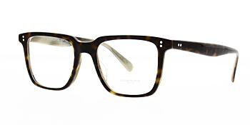 Oliver Peoples Glasses Lachman OV5419U 1666 50