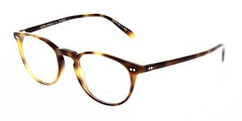Oliver Peoples Glasses Riley R OV5004 1007 47