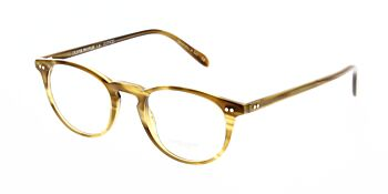 Oliver Peoples Glasses Riley R OV5004 1011 45