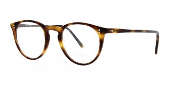 Oliver Peoples O'Malley Glasses OV5183 1552 45