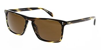 Oliver Peoples Sunglasses Bernado OV5189S 1003N9 Polarised 54