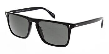 Oliver Peoples Sunglasses Bernado OV5189S 1005N5 Polarised 54