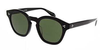 Oliver Peoples Sunglasses Boudreau LA OV5382SU 100571 48