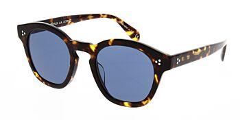 Oliver Peoples Sunglasses Boudreau LA OV5382SU 165480 48