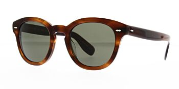 Oliver Peoples Sunglasses Cary Grant OV5413SU 1679P1 Polarised 50