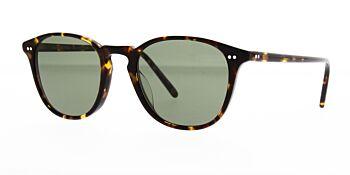 Oliver Peoples Sunglasses Forman LA OV5414SU 16549A Polarised 51