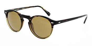 Oliver Peoples Sunglasses Gregory Peck Sun OV5217S 100153 47