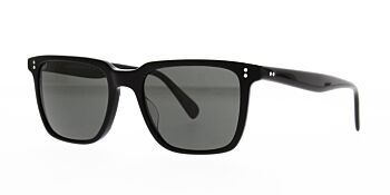 Oliver Peoples Sunglasses Lachman Sun OV5419SU 1005P2 Polarised 50