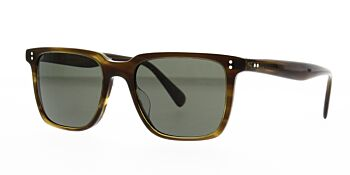 Oliver Peoples Sunglasses Lachman Sun OV5419SU 1677P1 Polarised 50