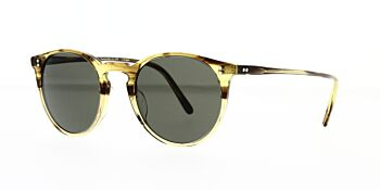 Oliver Peoples Sunglasses O'Malley Sun OV5183S 1703P1 Polarised 48