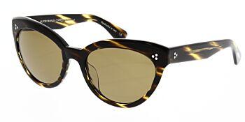 Oliver Peoples Sunglasses Roella OV5355SU 100383 Polarised 55
