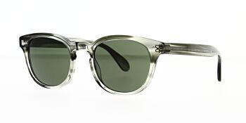 Oliver Peoples Sunglasses Sheldrake Sun OV5036S 170552 49