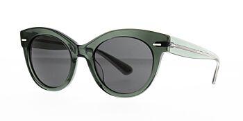 Oliver Peoples The Row Georgica Sunglasses OV5421SU 154787 53