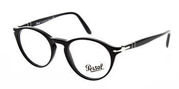 Persol Glasses PO3092V 9014 48