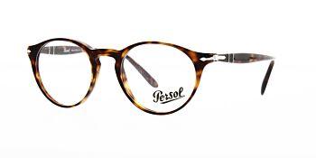 Persol Glasses PO3092V 9015 48