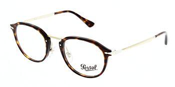 Persol Glasses PO3168V 24 50