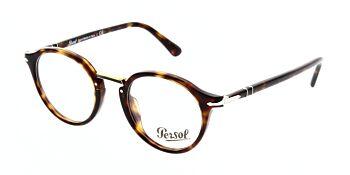 Persol Glasses PO3185V 24 46