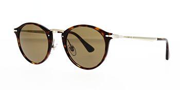 Persol Sunglasses PO3166S 24 57 Polarised 49