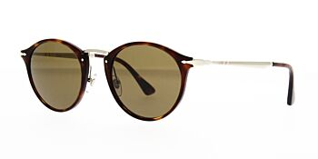 Persol Sunglasses PO3166S 24 57 Polarised 51
