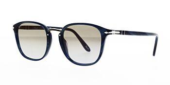 Persol Sunglasses PO3186S 111196 51
