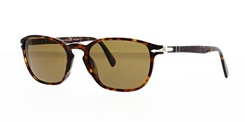 Persol Sunglasses PO3234S 24 57 Polarised 54