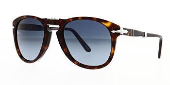 Persol Sunglasses PO714 24 S3 Polarised 54