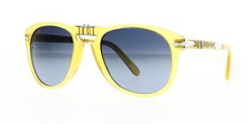 Persol Sunglasses Steve McQueen PO0714SM 204 S3 Polarised 54