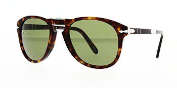Persol Sunglasses Steve McQueen PO0714SM 24 P1 Polarised 54