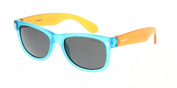 Polaroid Kids Sunglasses P0115 89T Y2 Polarised 46
