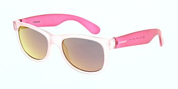 Polaroid Kids Sunglasses P0115 MZF OZ Polarised 46