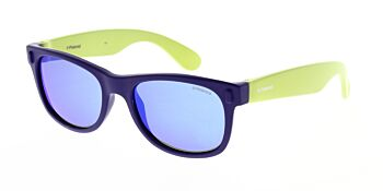 Polaroid Kids Sunglasses P0115 UDF JY Polarised 46