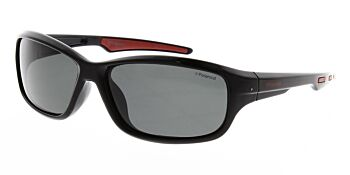 Polaroid Kids Sunglasses P0425 D28 Y2 Polarised 55