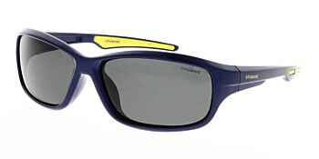 Polaroid Kids Sunglasses P0425 KEA Y2 Polarised 55