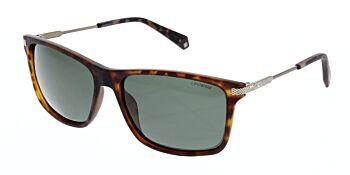 Polaroid Sunglasses PLD2063 S N9P UC Polarised 58