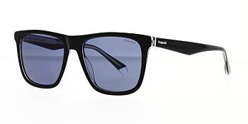 Polaroid Sunglasses PLD2102 S X 7C5 C3 Polarised 55