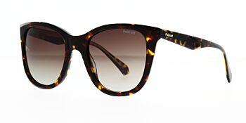Polaroid Sunglasses PLD4096 S X 086 LA Polarised 52