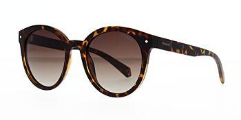 Polaroid Sunglasses PLD6043 S 086 LA Polarised 51